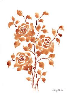 CA046 - Roses
