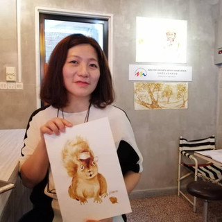 MWAS coffee art prelaunch event 25