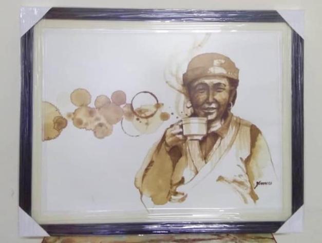 Ramrocha Coffee - RM1,200 (SOLD)