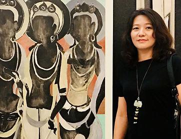 Yoon Sook Fong_president mwaa