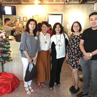 MWAS coffee art prelaunch event 27
