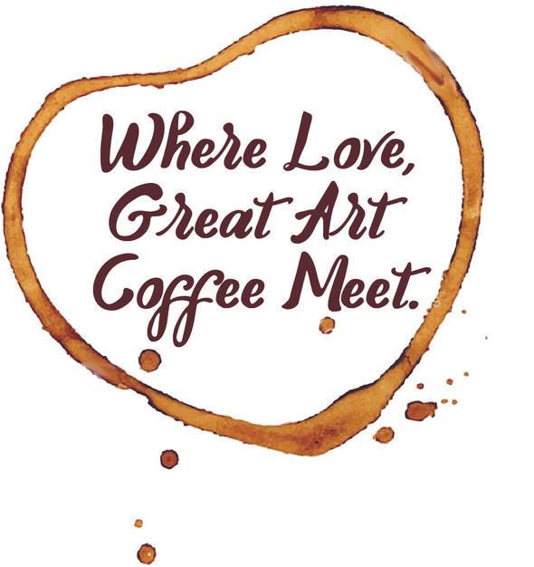 Where Love Great Art Meet