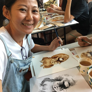 MWAS coffee art prelaunch event 07
