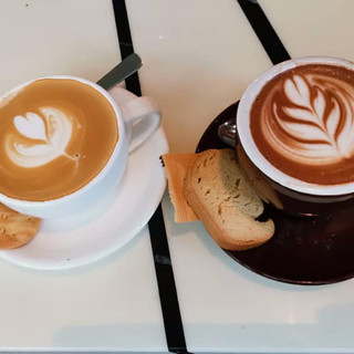 MWAS coffee art prelaunch event 26