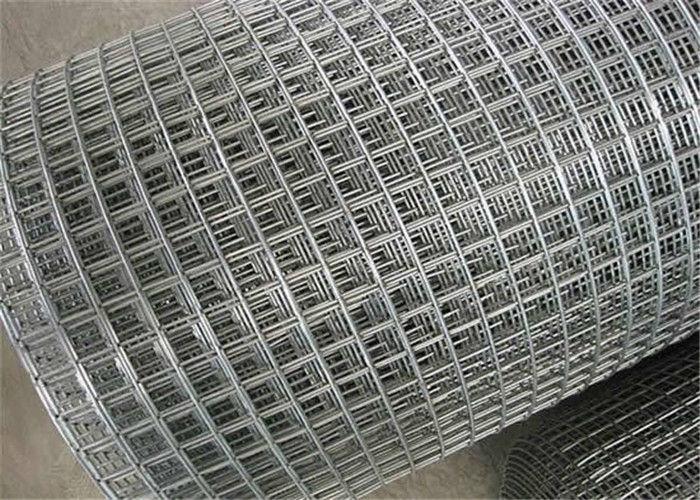 Roll mesh