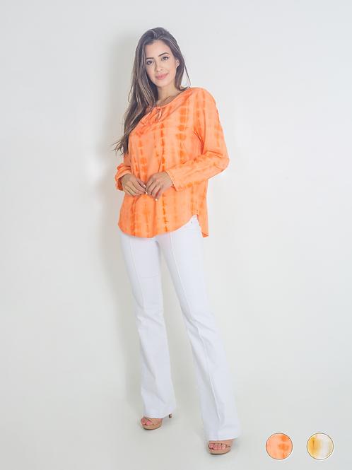005063 - Blusa Tie Dye