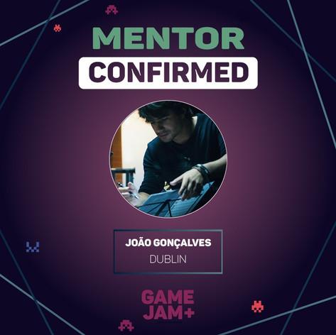 Mentor @ Game Jam +