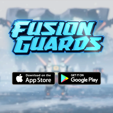 Fusion Guards trailers
