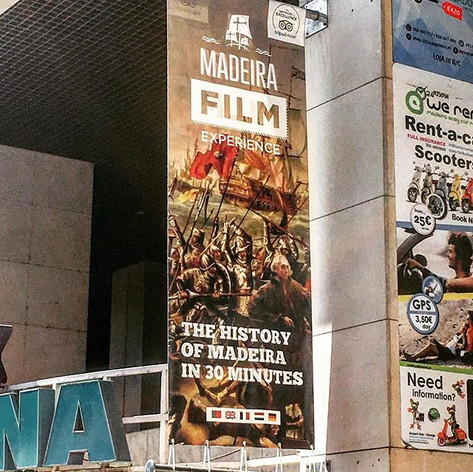 Poster of Madeira Film Experience