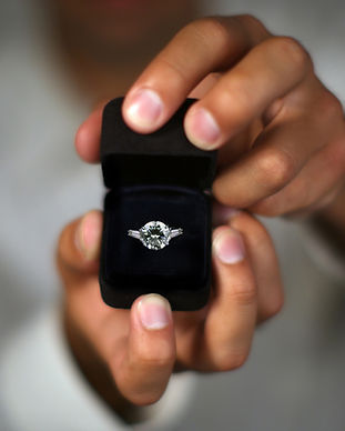 Proposta di matrimonio