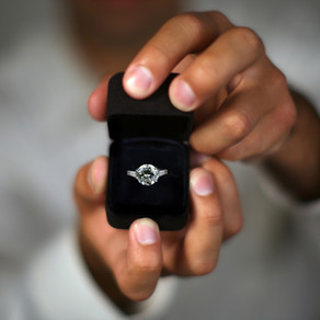 Congratulations, you're engaged! But what do you need to do now?