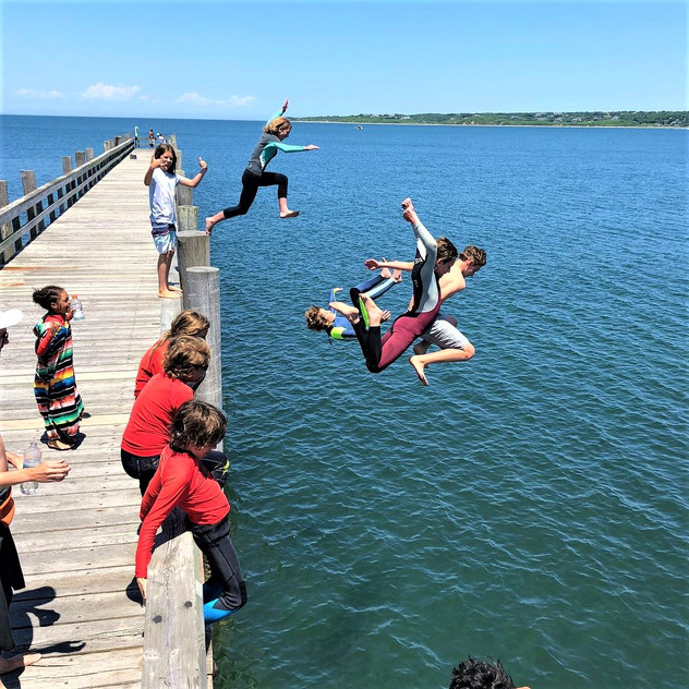 Group pier jumping.jpg