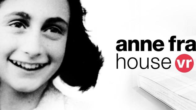 Ann Frank House VR