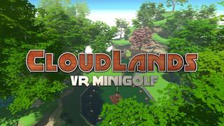 Cloudlands VR Mini Golf