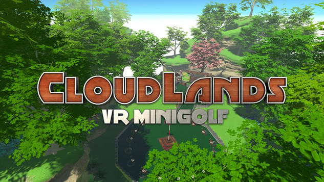 Cloudlands VR Mini Golf
