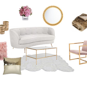 The Ultimate Guide To Glam Your Bedroom