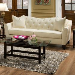 Custom quality upholstery