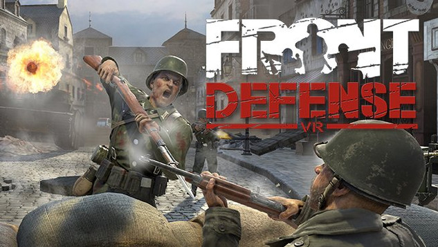 Front Defense