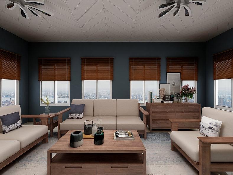 Design Services Interior Design