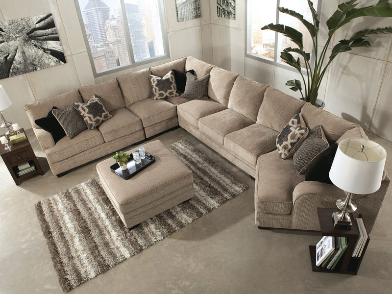 Large-Sectional-Sofa-Sets