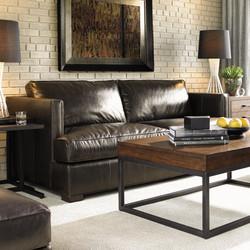 11+South+Fillmore+Leather+Sofa+Set+Kit