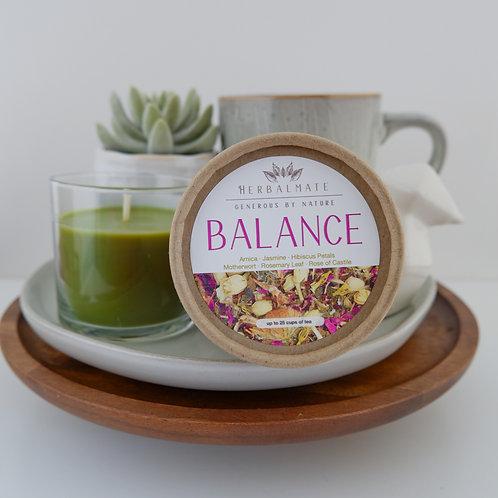 Balance | Tisane | Arnica Jasmine and Roses
