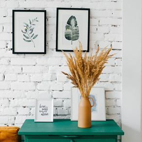 Decorate Your Home With Things You Already Own