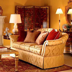 Custom made quality Upholstery