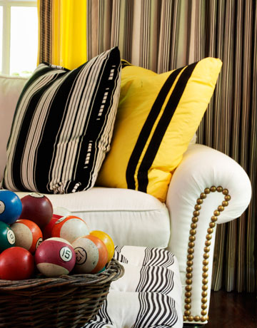 Quality Reupholstery
