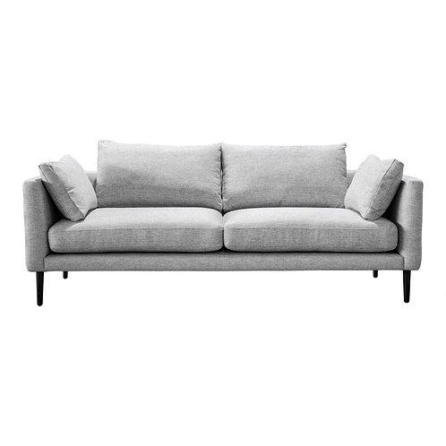 Raleigh Sofa Gray