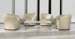 Medical lobby furniture