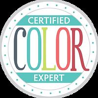 Certified Color Expert