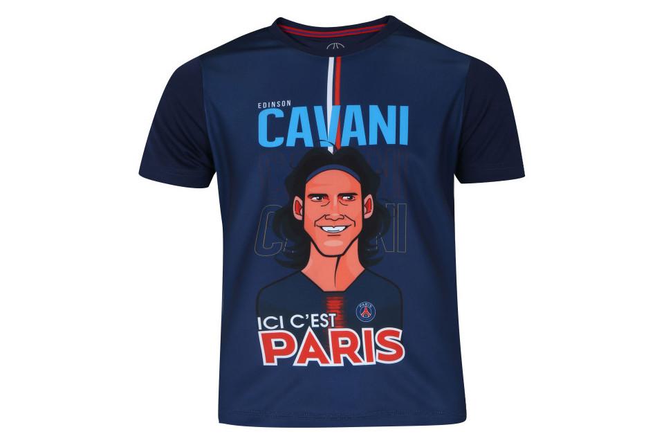 Camiseta Infantil PSG Edinson Cavani