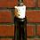 Thumbnail: Aqua Metal Butterfly Wine Stopper