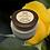 Thumbnail: Golden Rose Candle