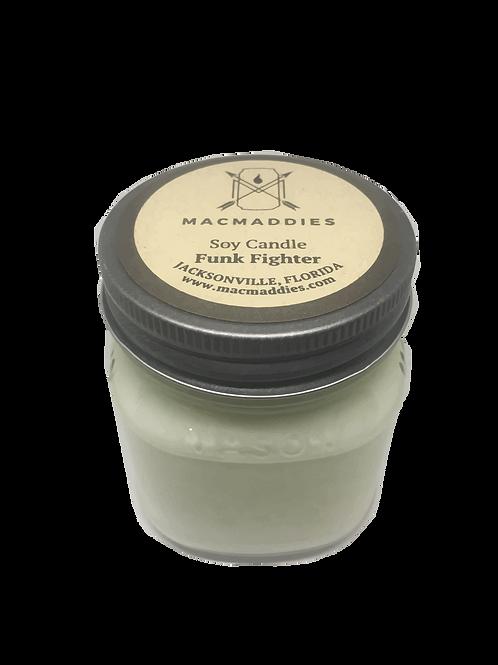 Funk Fighter Odor Eliminator Candle