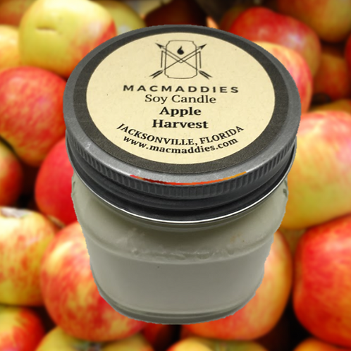 Apple Harvest Candle