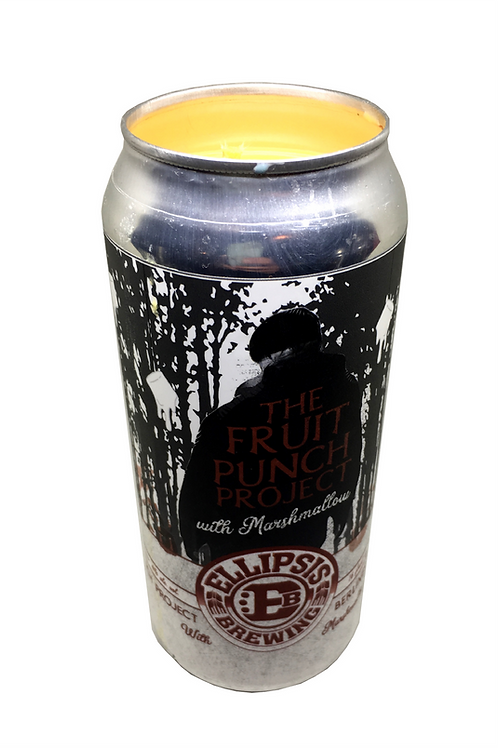 H&FF Ellipsis Brewing The Fruit Punch Project Pumpkin Scent