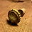 Thumbnail: Blue and Yellow Knob Wine Stopper