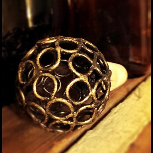 Metal Ball Wine Stopper