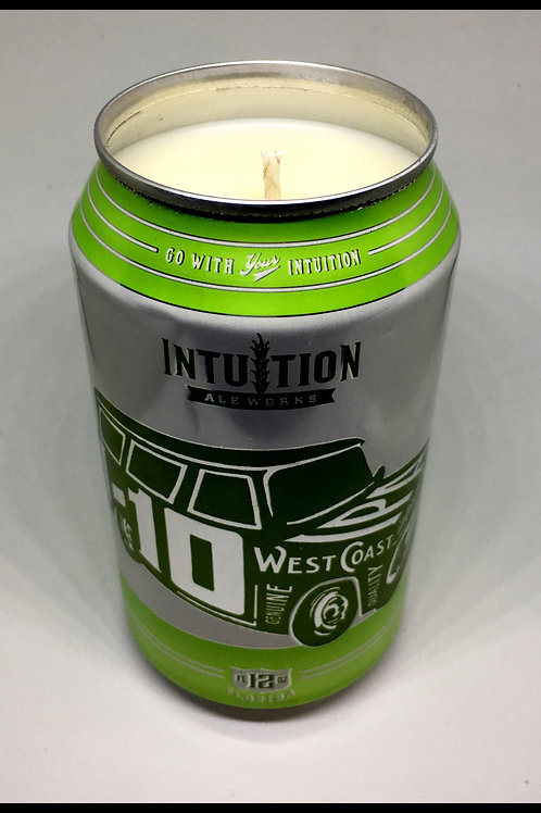 IPA Scented CANdle