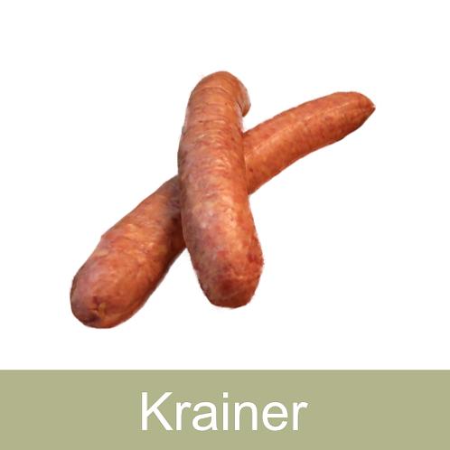 Krainer zum Kochen/ Braten