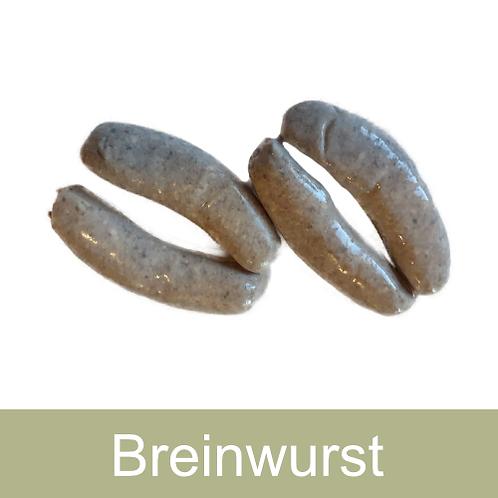 Breinwurst