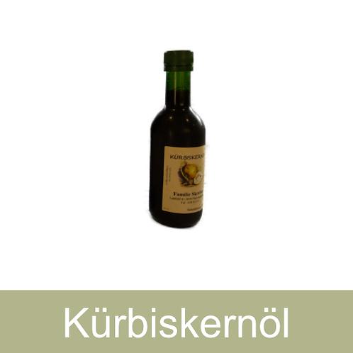 Kürbiskernöl 0,25l