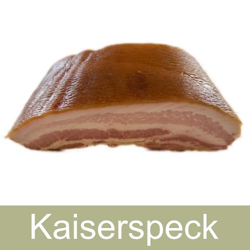 Kaiserspeck gekocht