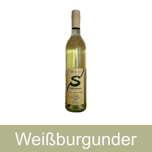 Weißburgunder 0,75l
