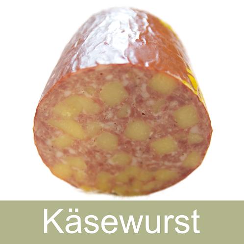 Käsewurst
