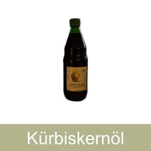 Kürbiskernöl 0,5l