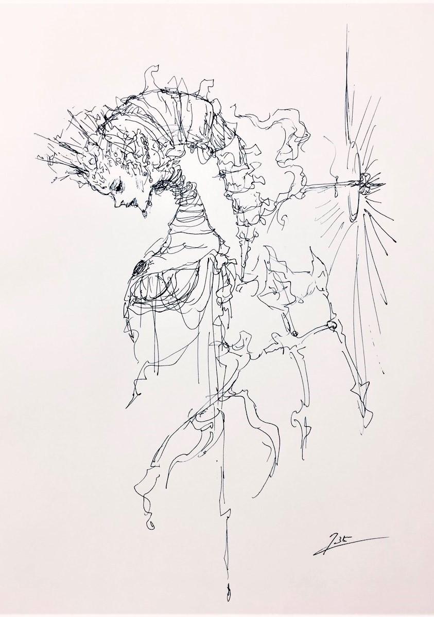 神の偶像-2