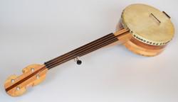 The Grant Family Banjo